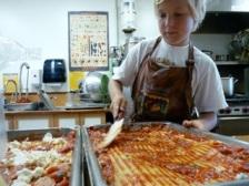 making_lasagne