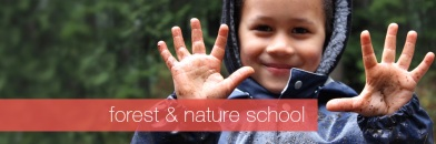 Forest and Nature Schools